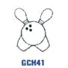 GCH41