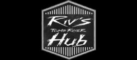 Riv's Toms River Hub Logo